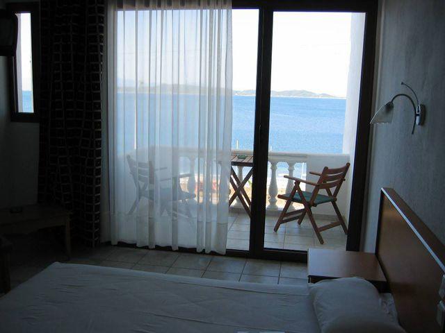 Akti Ouranoupoli - луксозна двойна стая