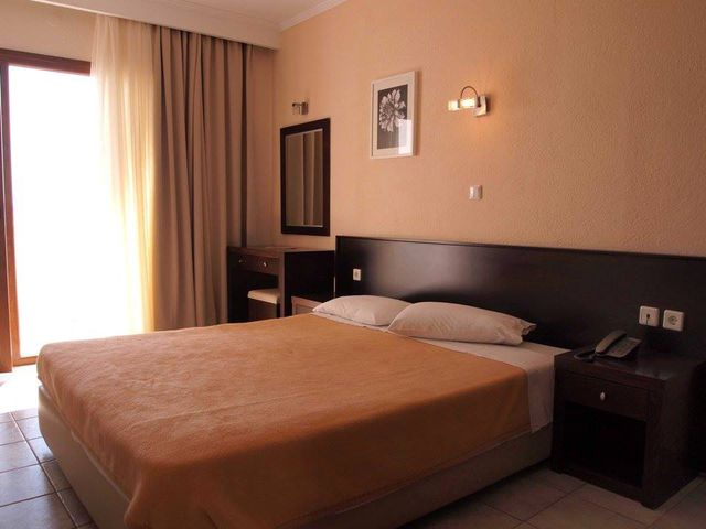 Akti Ouranoupoli - Single room